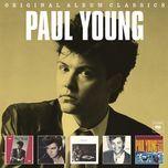 original album classics - paul young