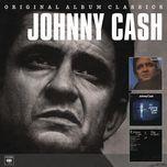 original album classics (2012) - johnny cash