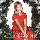 heavenly christmas - jackie evancho