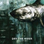 shallow bed - dry the river