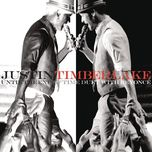 until the end of time (single) - justin timberlake, beyonce