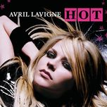 hot (single) - avril lavigne