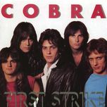 first strike - cobra