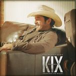 new to this town (single) - kix brooks, joe walsh
