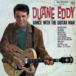 dance with the guitar man - duane eddy