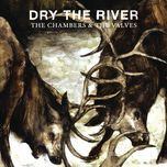 the chambers & the valves (single) - dry the river
