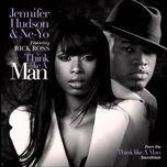 think like a man (single) - jennifer hudson, ne-yo, rick ross