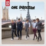 one thing (digital single) - one direction