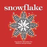 snowflake - the rainbow collections