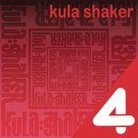 4 hits (ep) - kula shaker