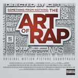 something from nothing: the art of rap - v.a