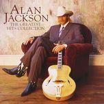 collections - alan jackson