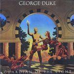 guardian of the light - george duke