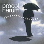 the prodigal stranger - procol harum