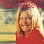 i write the songs - ray conniff