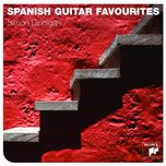 favourite guitar works - simon dinnigan