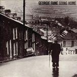 going home - georgie fame