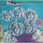 strangers in the wind - bay city rollers
