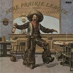dance - pure prairie league