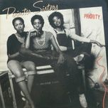 priority (bonus track version) - the pointer sisters