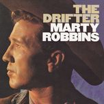 the drifter - marty robbins