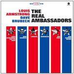 the real ambassadors - louis armstrong