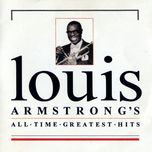 greatest hits - louis armstrong