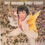 the higher they climb the harder they fall - david cassidy