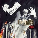 phobia - the kinks