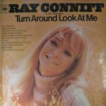 turn around look at me - ray conniff