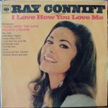 i love how you love me - ray conniff