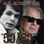 50/50 - al kooper