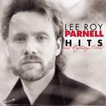 hits and highways ahead - lee roy parnell