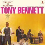 the beat of my heart - tony bennett