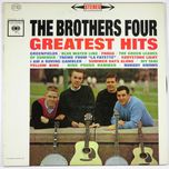 greatest hits - the brothers four
