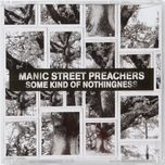 some kind of nothingness (digital single - ep) - manic street preachers