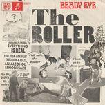 the roller (single) - beady eye