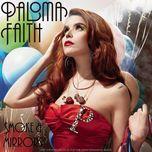 smoke and mirrors - paloma faith