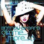 gimme more (remixes) - britney spears