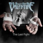 the last fight (single) - bullet for my valentine