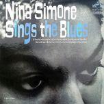 the blues - nina simone