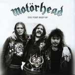 the very best of - motorhead