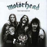 the very best of - motorhead
