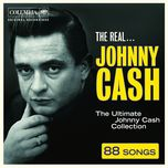 the real johnny cash (the ultimate collection 88 songs) - johnny cash