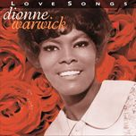 love songs - dionne warwick