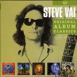 original album classics - steve vai