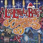 christmas spirit - los lonely boys