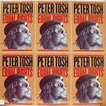 equal rights (legacy edition) - peter tosh