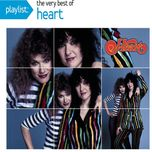playlist: the very best of heart - heart