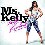 ms. kelly - kelly rowland